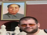 Slimak a Mao