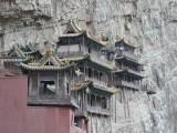 Hanging templ