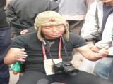 fotograf v Pingyao