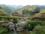 vesnice u Pinganu