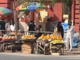 Obchod s pomerancy