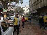 Ulice v Kalkate