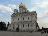 Kostel v Kremlu