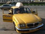 Moskevsky taxik