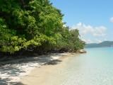 Opusteny ostrov